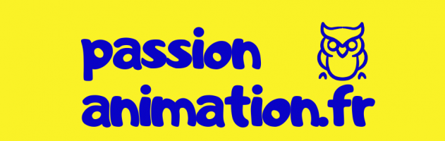 Formations Passion Animation
